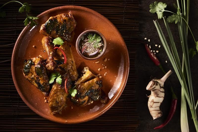 عروض مطعم باي تاي الاحتفالاً برأس السنة التايلاندية