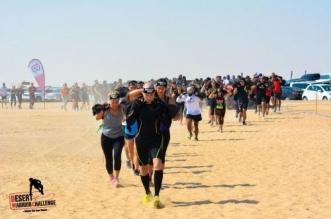 لا تفوتوا تحدي محارب الصحراء 2017