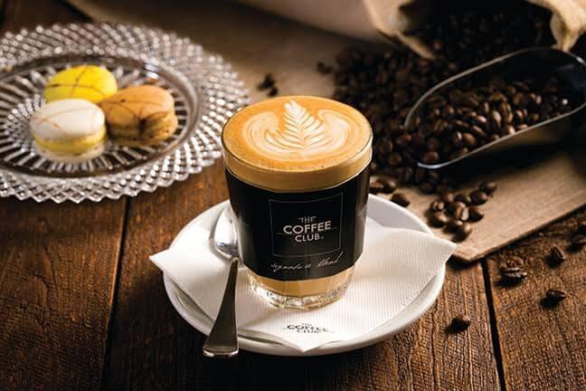 Photo of ذا كوفي كلوب يقدم لعملائه قهوة معتمدة من قبل هيئة UTZ العالمية
