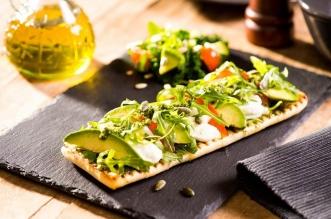 كافيه بتيل يطرح قائمة طعام ربيعية موسمية جديدة
