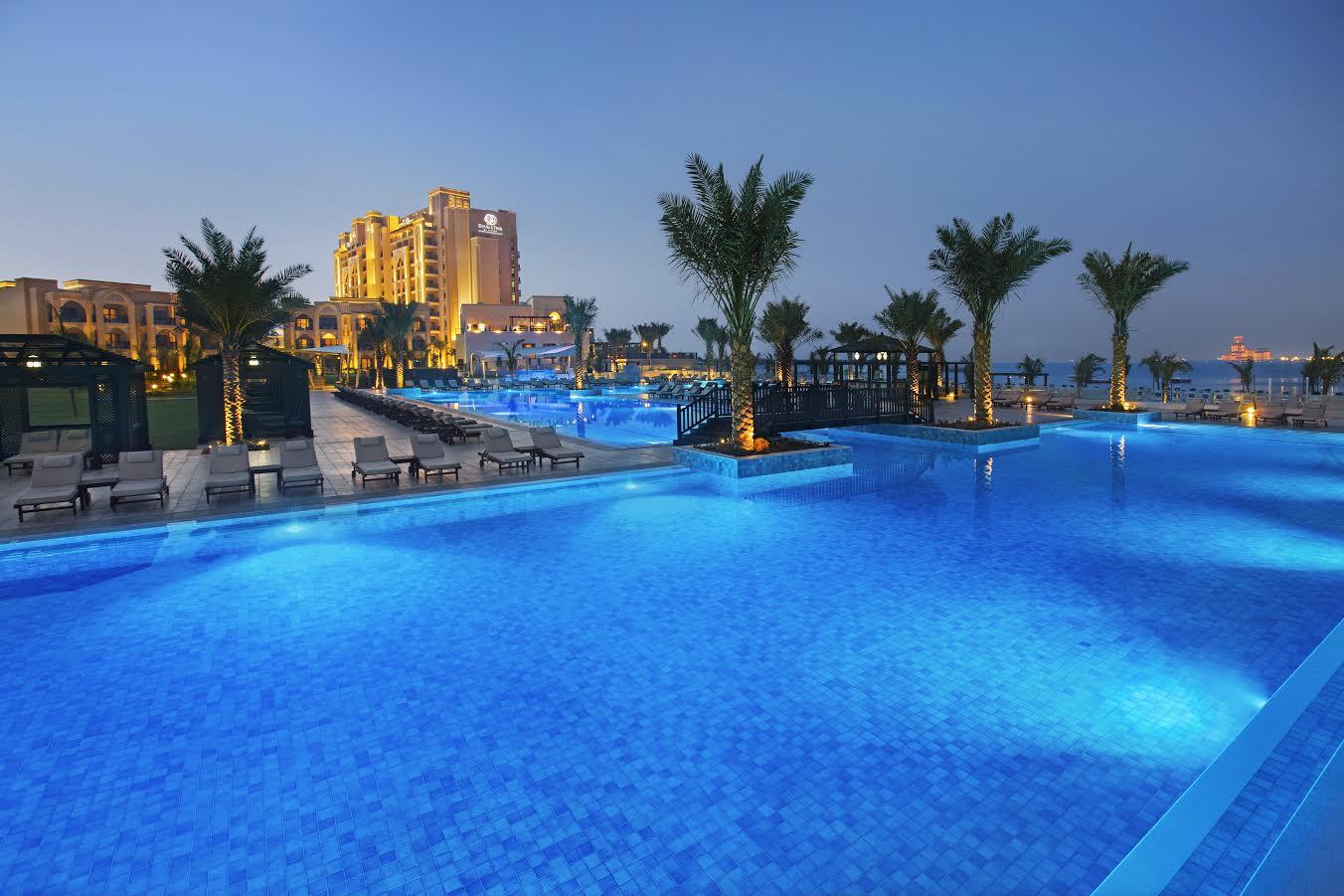Photo of خيارات فنادق هيلتون خلال عطلة عيد الأضحى 2018