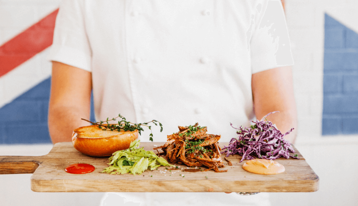 Photo of مطعم رترو فيستس يقدم لائحة أطعمة جديدة ومتنوعة
