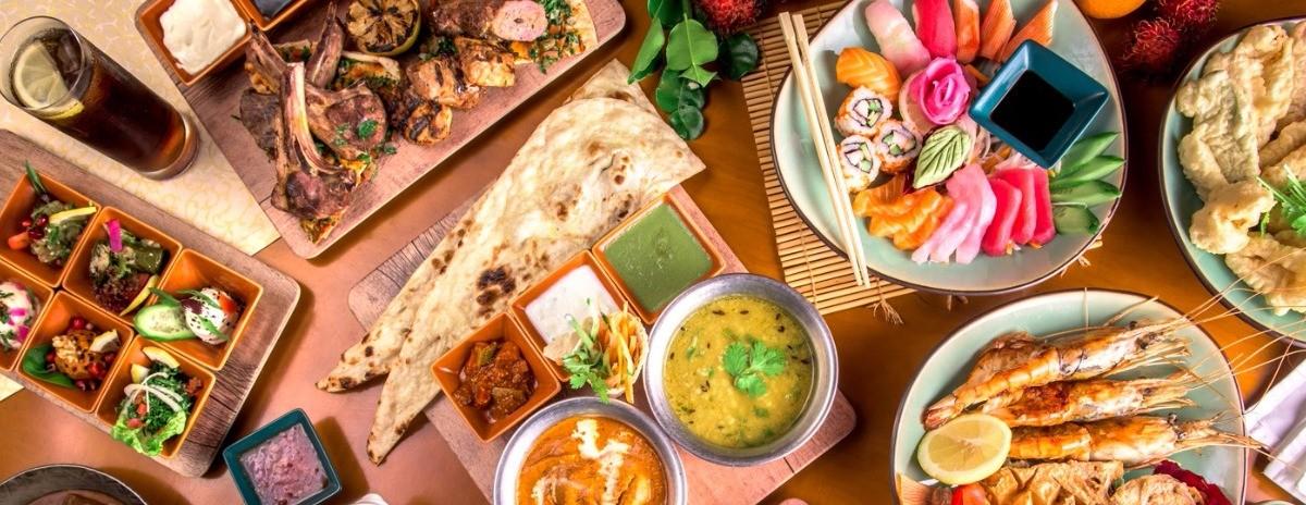 Photo of أكثر 10 مطاعم تميزاً في دبي