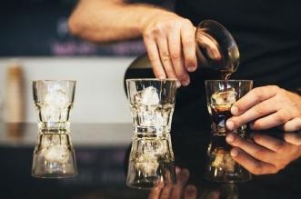 أفضل 5 مقاهي لتناول كوب قهوة مثالي في دبي