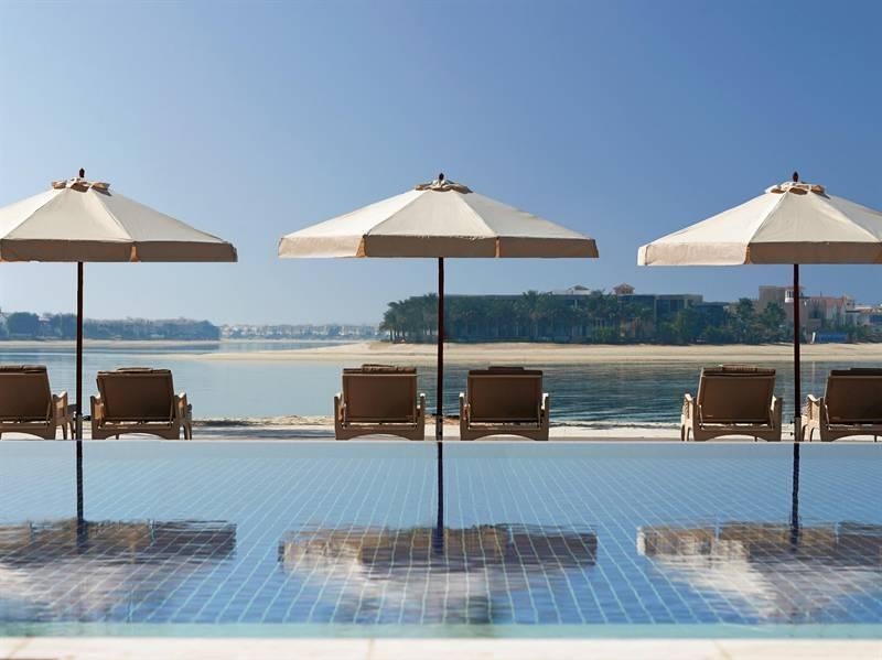 Photo of نظرة على الجناح الملكي في فندق والدورف أستوريا دبي
