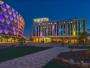 ماريوت الدولية للفنادق تفتتح فندق ألوفت العين