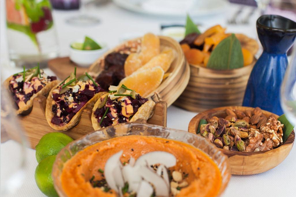 مطعم آسيا دي كوبا يعلن عن قائمة إفطار رمضان 2017