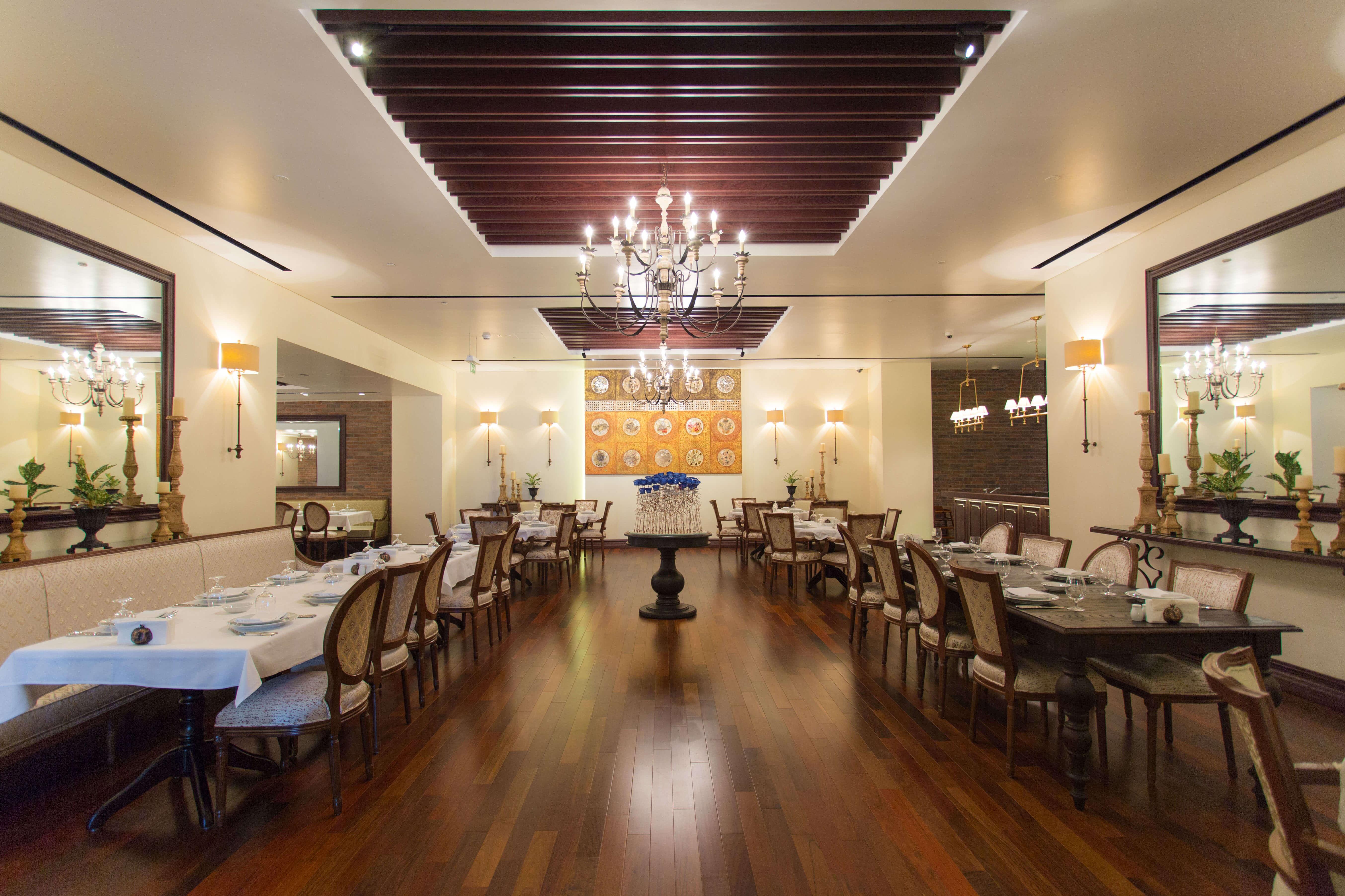 Photo of مطعم الميّاس يفتتح أبوابه في فندق سوفتيل دبي داون تاون
