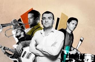 إحتفلوا بيوم الجاز العالمي مع الفنان سامويل جسبريان وأصدقائه في دبي