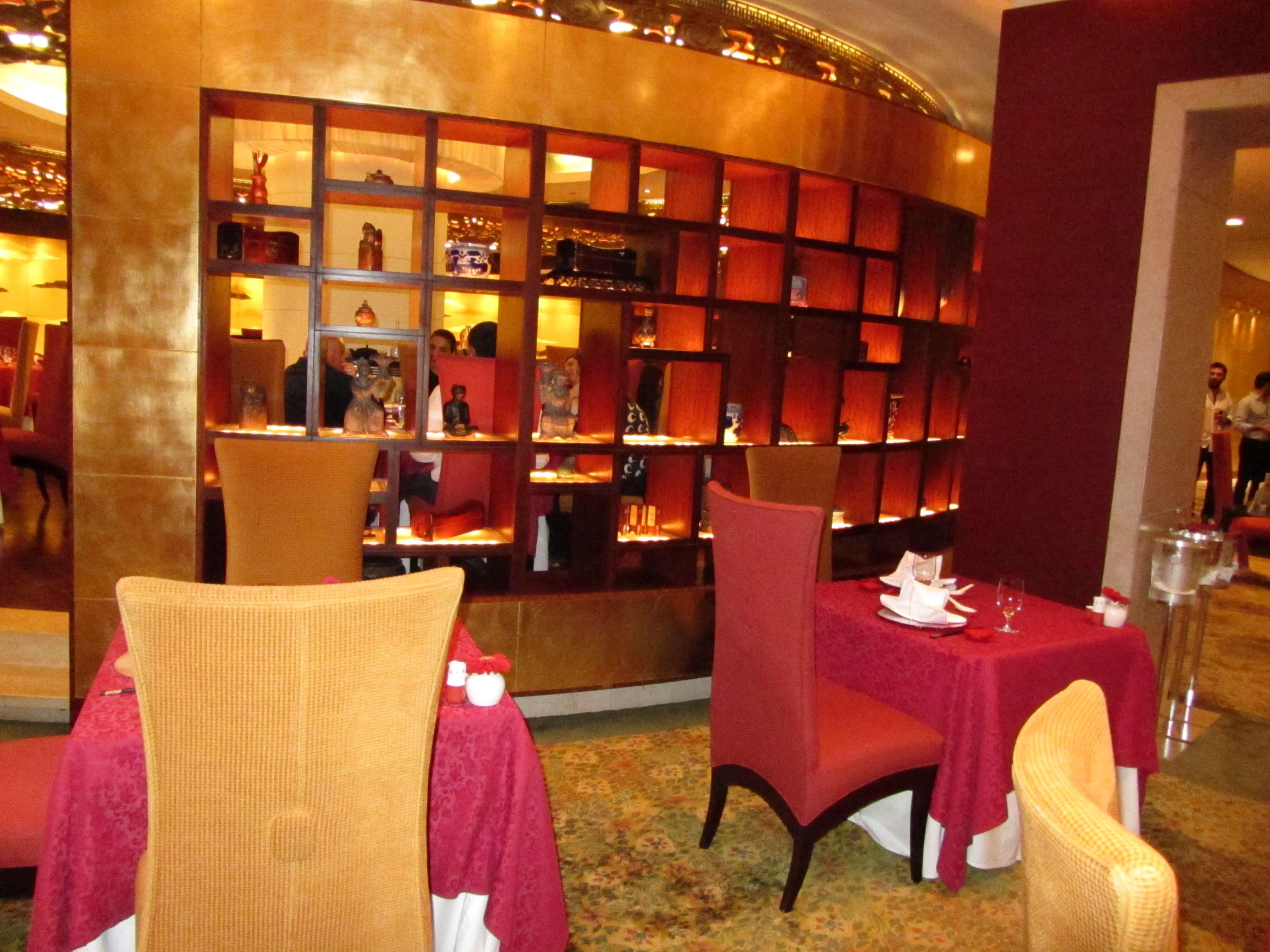 Photo of مطعم شانغ بالاس وجهة المطبخ الصيني الحديث في دبي