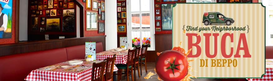 Photo of نظرة على خيارات مطعم بوكا دي بيبو في رمضان