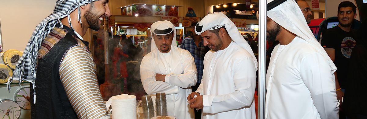 دبي تستضيف معرض ليالي رمضان 2017
