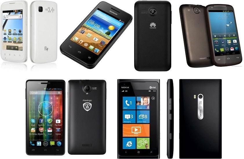 أرخص 5 هواتف ذكية يمكنك شرائها في الإمارات