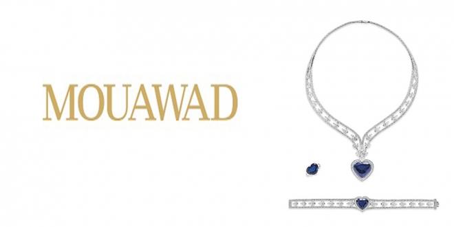 مجوهرات معوّض تقدم مجوهرات فاخرة للأعراس