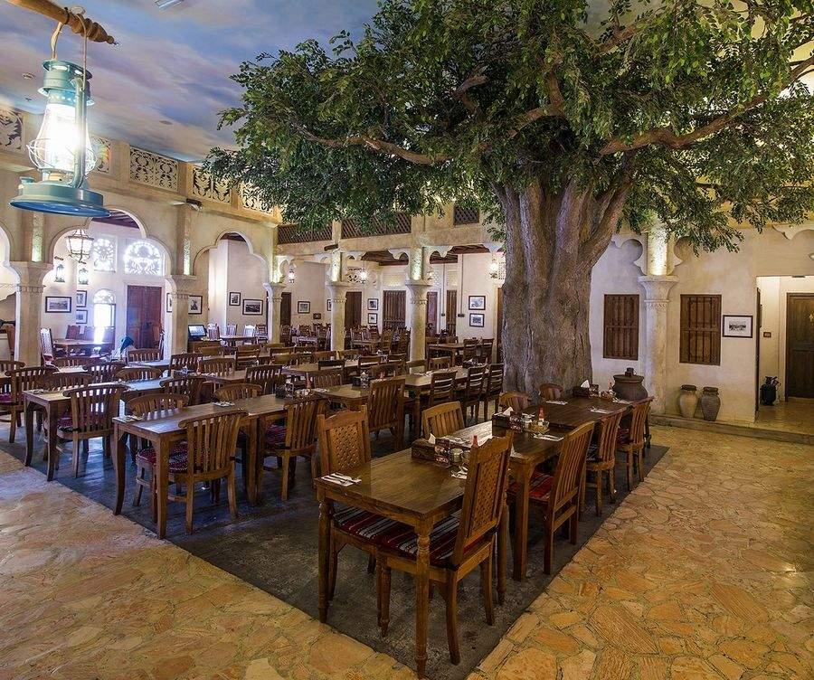 Photo of مطعم الفنار يطلق إفطاره الإماراتي الرمضاني