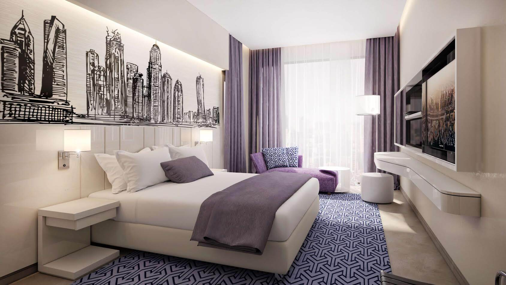Photo of أكور للفنادق تستعد لإفتتاح فندقها الجديد ميركيور دبي برشا هايتس
