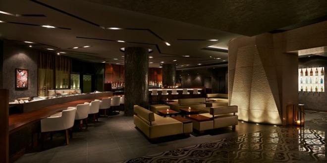 فندق والدورف أستوريا رأس الخيمة يقدم أشهى المأكولات اليابانية