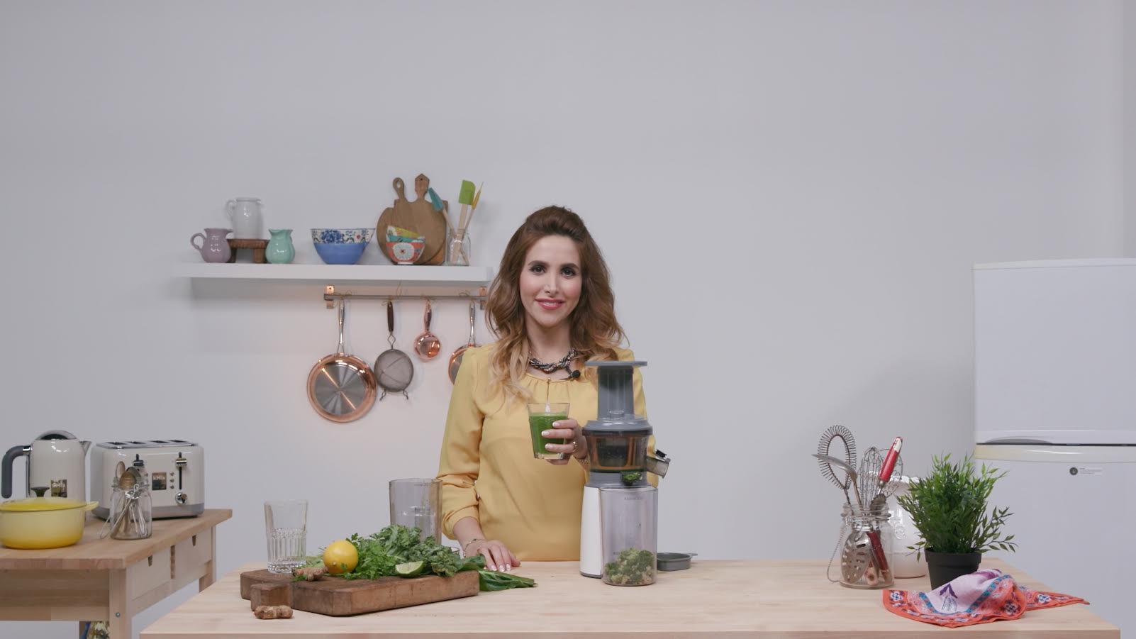 كنوود (KENWOOD) تعرض منتجاتها لشهر رمضان القادم