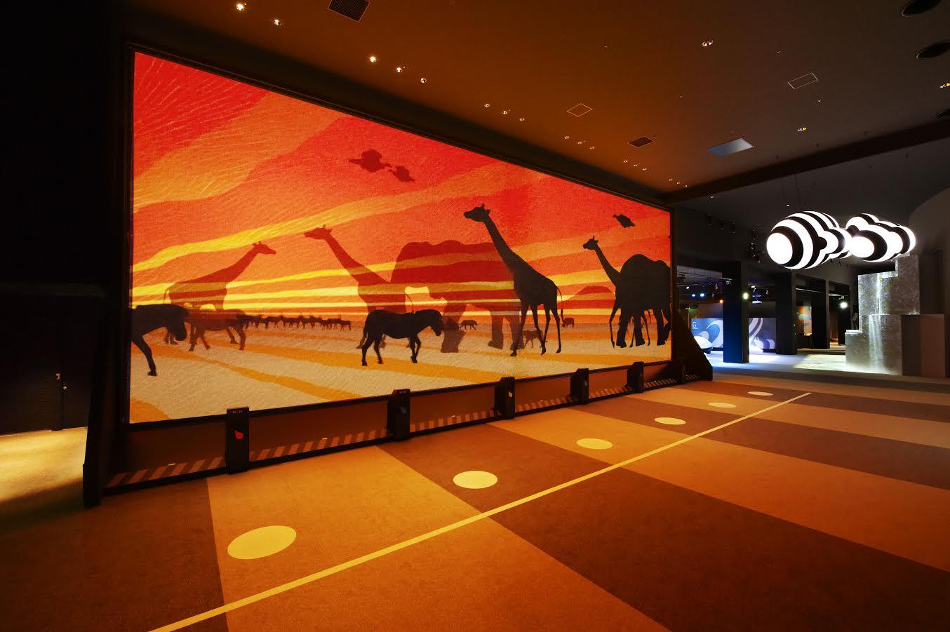 الإعلان عن موعد افتتاح Orbi Dubai