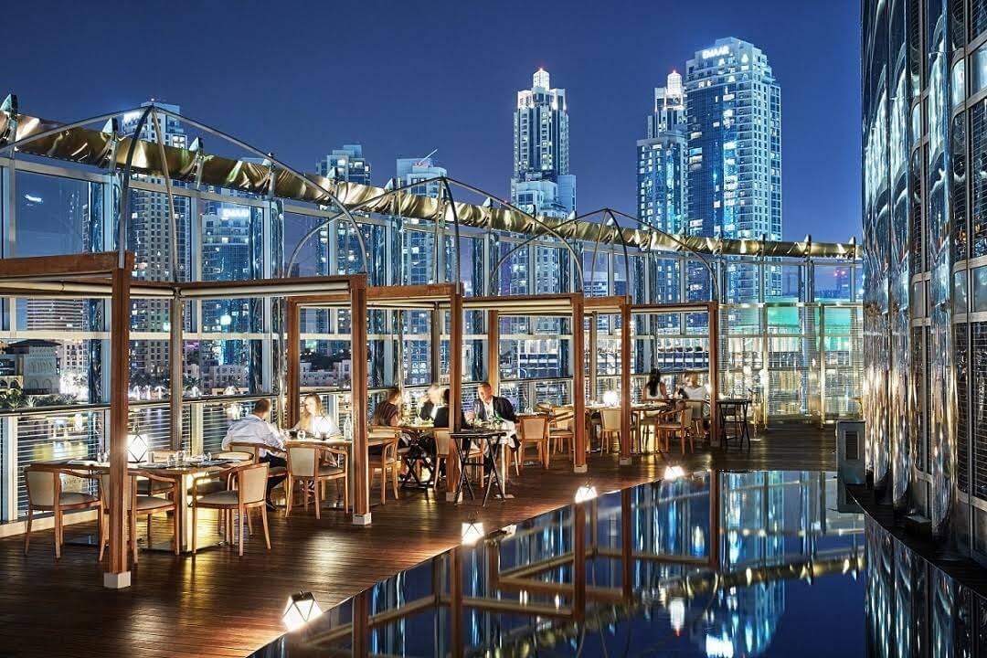 فندق أرماني دبي يحتفل بعيد الفصح 2017