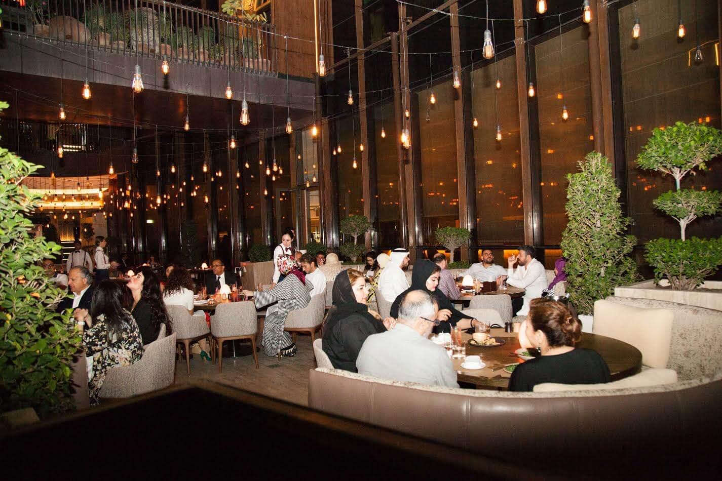Photo of مطعم جان جورج دبي يحتفل بمناسبة عيد الفصح