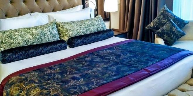 فندق ديوكس دبي في نخلة جميرا يفتتح طابقاً حصرياً للسيدات فقط