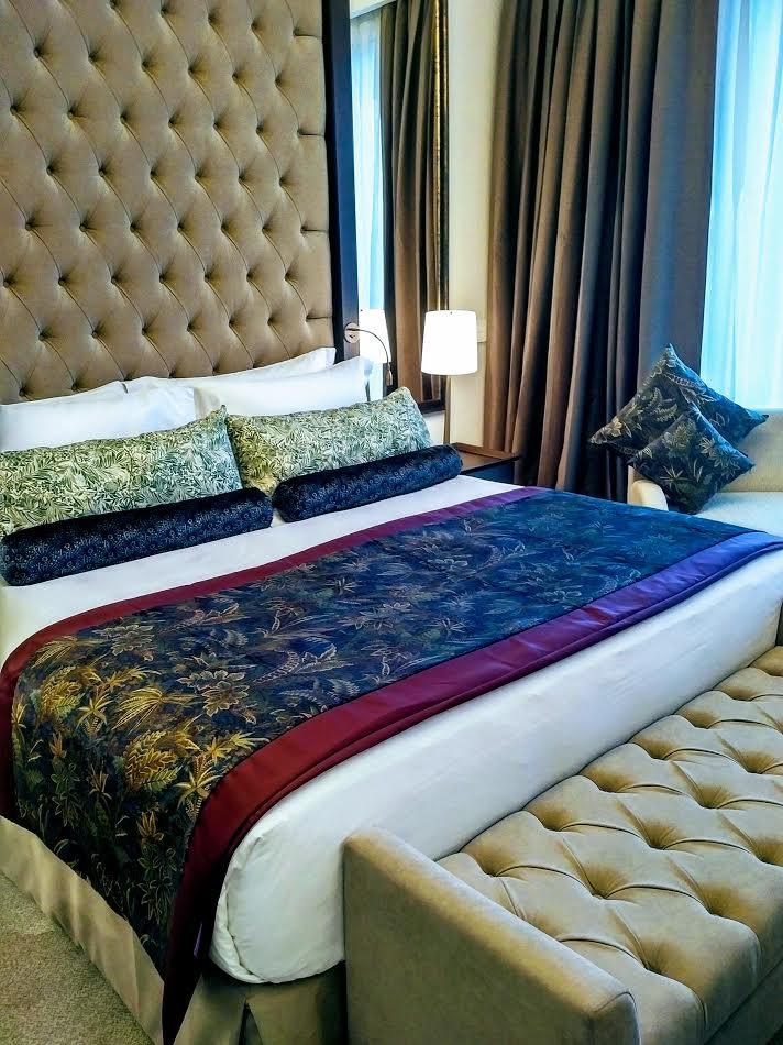 Photo of فندق ديوكس يوفر طابق كامل للسيدات فقط