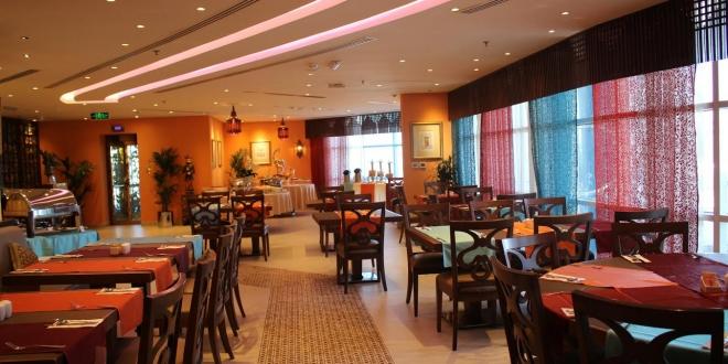 كريمز تطلق قائمة طعام تضم اشهى المأكولات الهندية الكلاسيكية