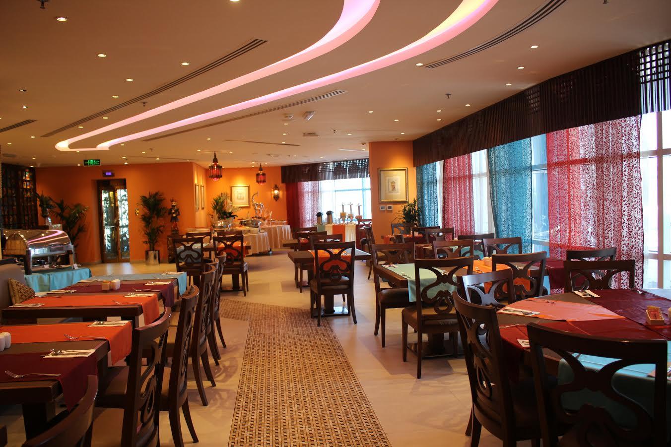 Photo of كريمز تطلق قائمة طعام تضم اشهى المأكولات الهندية الكلاسيكية