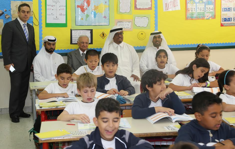 تعرفوا ساعات الدراسة خلال شهر رمضان 2017 في دبي
