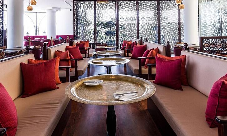 مطعم أندلسيا يعلن عن عروضه لرمضان 2017