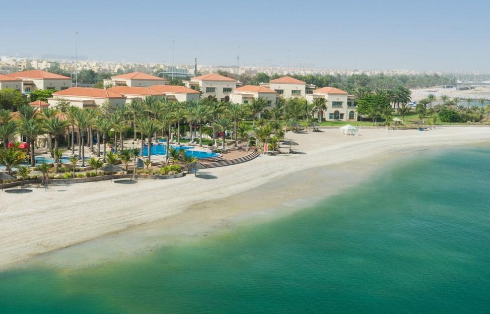 عروض فندق شاطئ الراحة خلال رمضان 2017