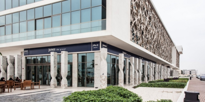 مردف 35 يفتتح أبوابه لتعزيز نمط الحياة في دبي