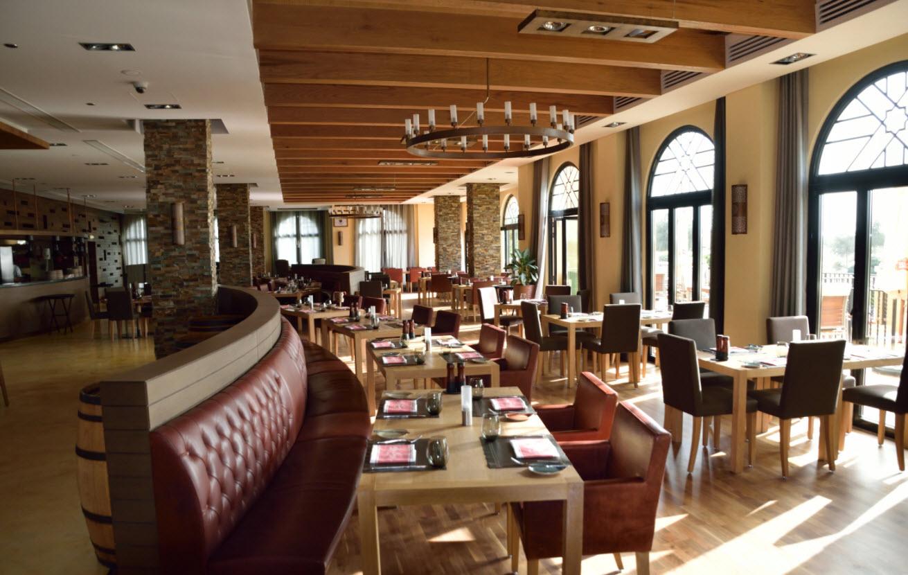 مطعم ذا بيج ايزي آند غريل يطلق عروضه الرمضانية 2017