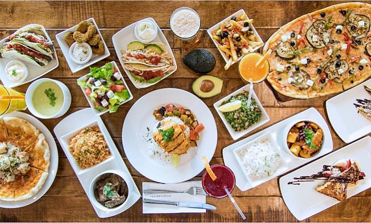 عروض مطعم إيغ سبيكتيشين لرمضان 2017