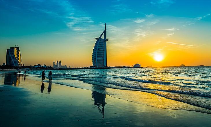 الأفعال المقبولة و غير المقبولة خلال رمضان في دبي