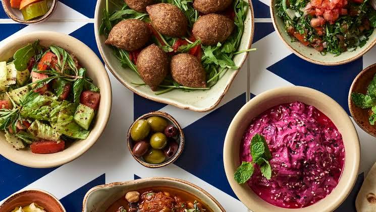 عروض مطعم المائدة خلال رمضان 2017
