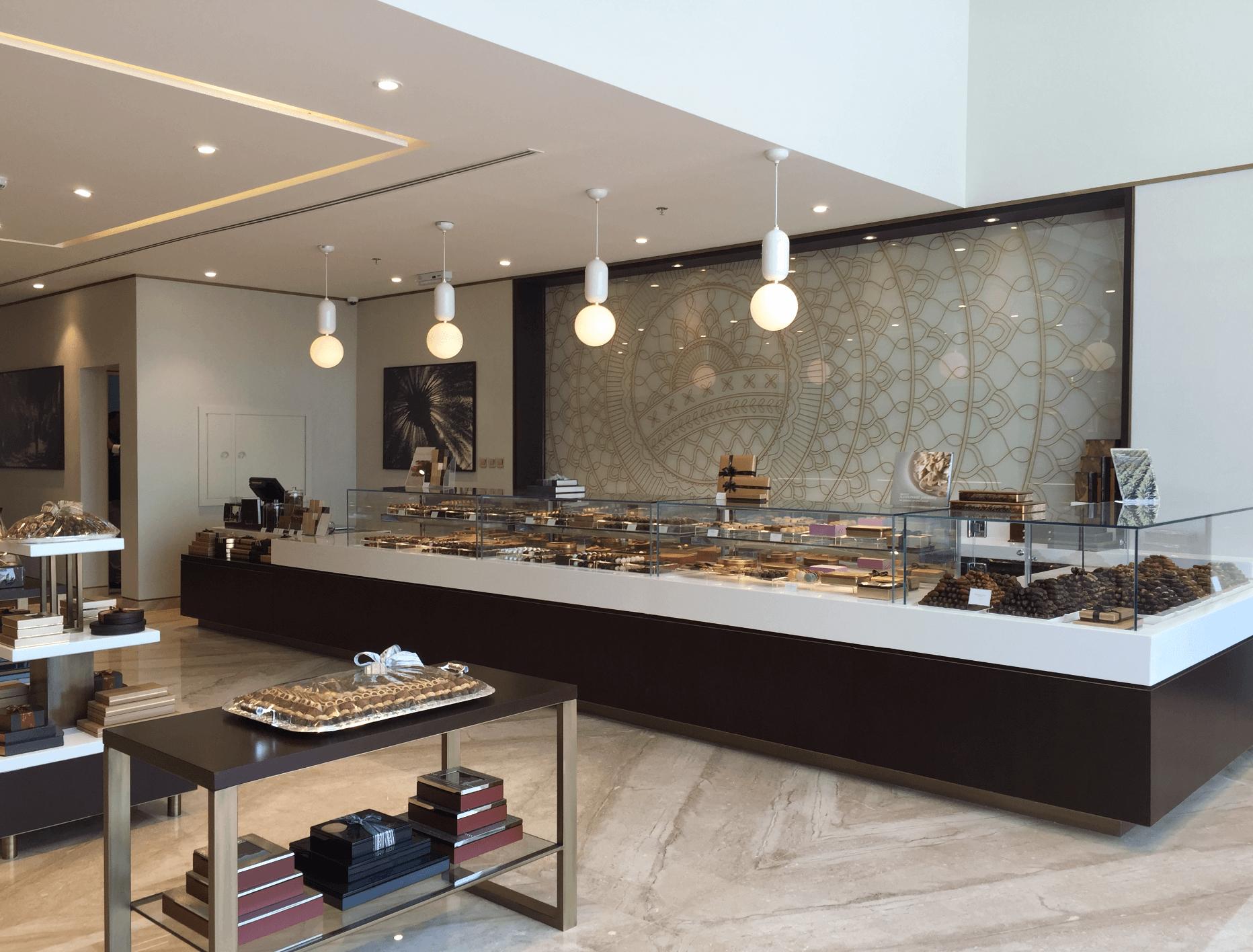 بتيل الدولية تفتتح مطعمها الجديد في أبراج أصيلة الشهيرة في جدة