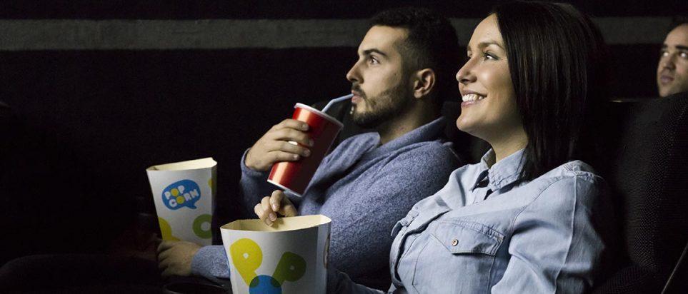 قوانين الأكل في أهم دور السينما في دبي خلال رمضان