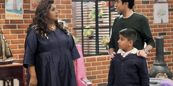 أهم مسلسلات رمضان 2017 على شاشة تلفزيون دبي