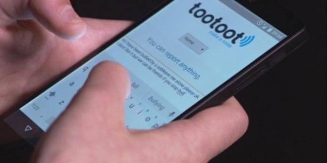 تطبيق توتوت للتبليغ عن حالات التنمر في مدارس دبي