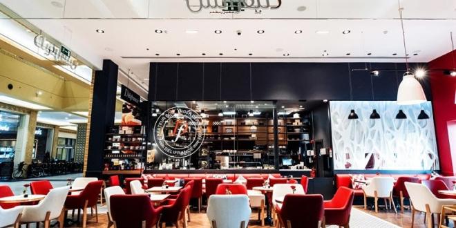 مطعم دليفرانس يعلن عن عروضه شهر رمضان