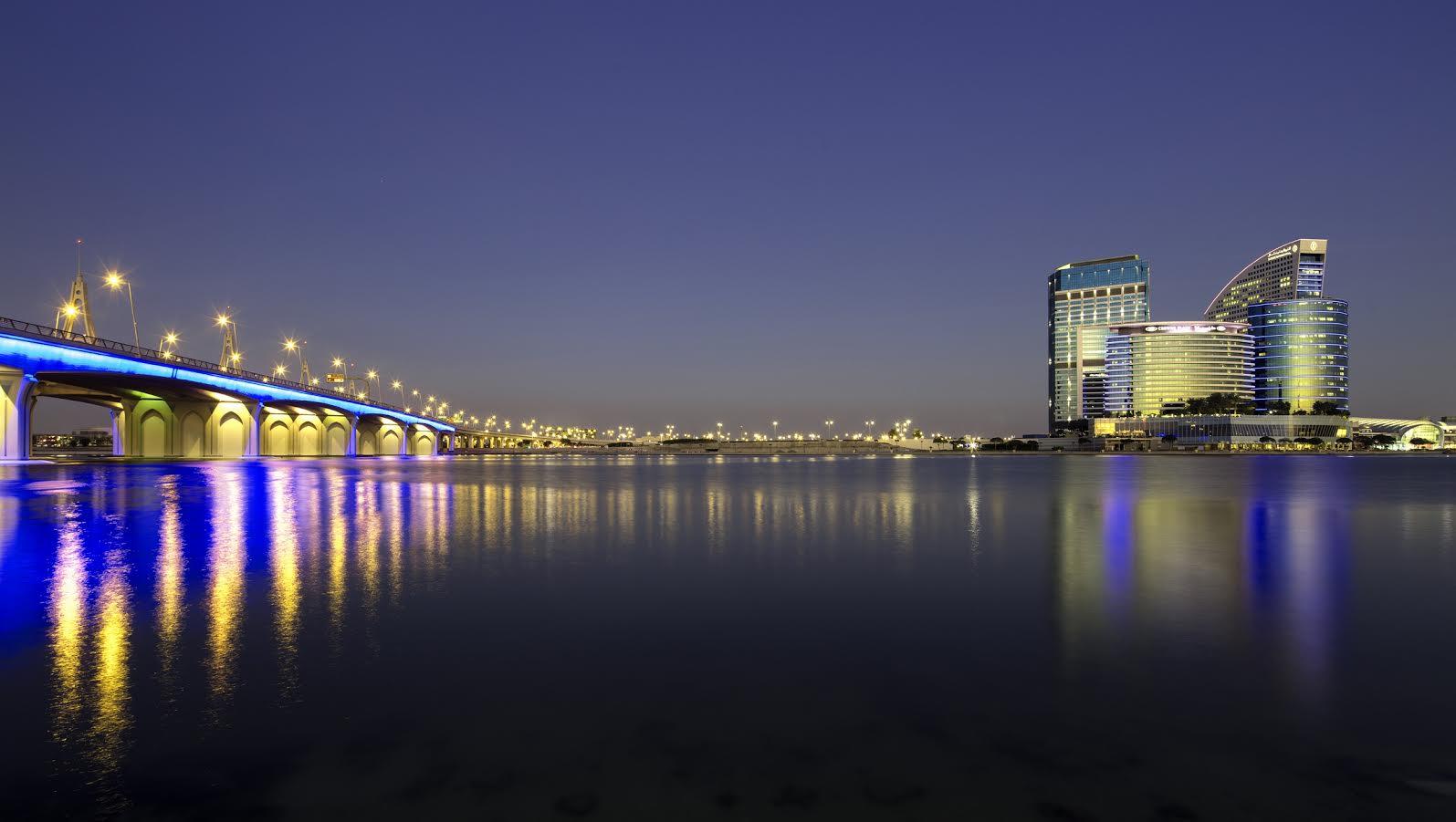 إنتركونتيننتال دبي فستيفال سيتي يقدم تجارب إفطار حصرية وخاصة