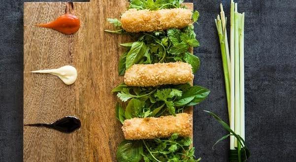 مطعم هوي آن يكشف عن قائمة طعام جديدة