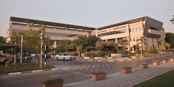 مستشفى رأس الخيمة ينظم حملة لفحص مرض السكري والقلب وصحة الأقدام