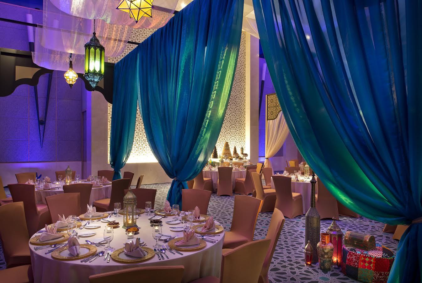 عروض العنوان دبي مول خلال رمضان 2017
