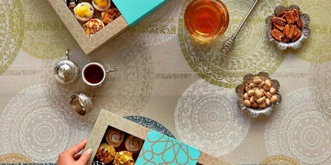 سينابون تعلن عن عروضها لشهر رمضان 2017