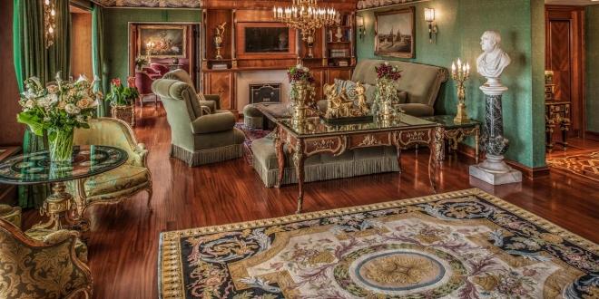 فندق روما كافاليري يقدم لضيوفه مجموعة من باقات الضيافة المميزة