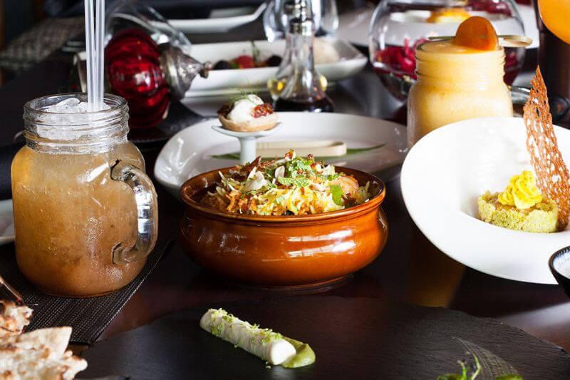 Photo of أفضل 6 أماكن لتناول وجبة سحور مميزة في دبي