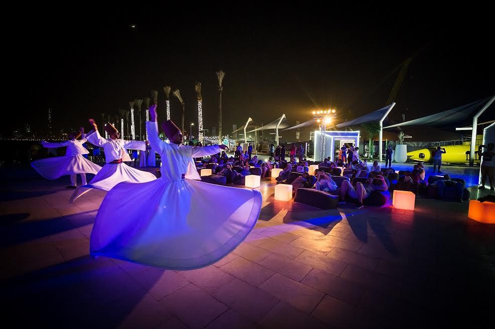 Photo of لا تفوت ليالي رمضان في رايز – خور دبي